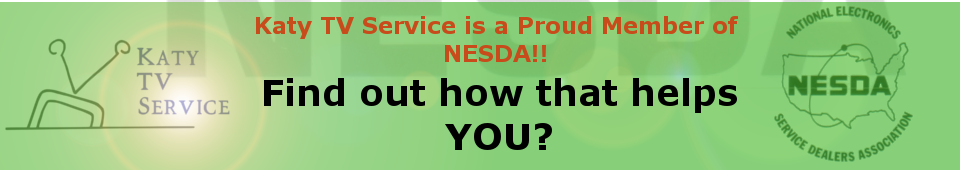 Find out how our NESDA membership helps you, the customer